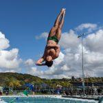 J. Macceca Wins CIF Dive!