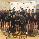 Badminton Wins CIF Title!
