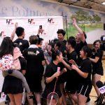 Badminton 2018 CIF Title