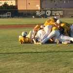 Baseball Wins American Legion District 22 Crown
