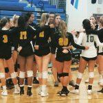 Girls Varsity Volleyball vs Otay Ranch