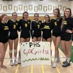 GVB Add Another Victory On Senior Night!