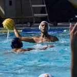 Boys Water Polo Earns #4-Seed for CIF