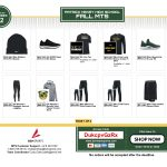 Get Your PHHS Fall Gear!