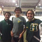 Roller Hockey Gets Huge 1st Win!