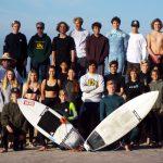 Surf Team Starts Season Strong