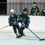 PHHS Hockey Defeats Westview HS in OT