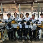 Roller Hockey Senior Night Monday 2/11