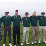 Boys Golf gets win over Madison at Torrey South