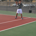 Boys Tennis perfect against Morse HS
