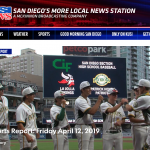 KUSI Game Highlights and Postgame Interview