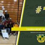 Badminton wins Invitational for Second Straight Year!