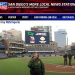 Full Baseball Game Highlights on KUSI PPR