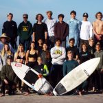 PHHS Surf Team completes season undefeated!