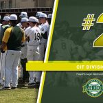 Baseball earns #2 CIF seed