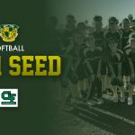 Softball earns #1 seed