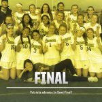 Girls LAX advances to CIF Semi-Final!