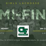 GLAX host CIF Semi-Final Tonight!