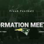Freshman Football Parent Meeting