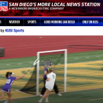 GLAX CIF Semi-Final KUSI highlights!