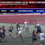 KUSI Highlights of GLAX CIF Championship!