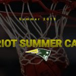 Patriot Basketball Youth Summer Camp