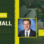 J. Marshall Scholar-Athlete of the Year!