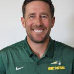 Head Coach J.T. O'Sullivan Bio