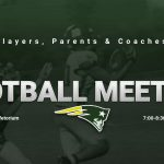 Football Meeting July 29