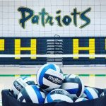 Girls Volleyball Starts Strong!