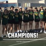 Tennis Continues Championship Culture!