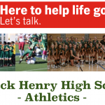 Patriot Athletics Teams Up with State Farm