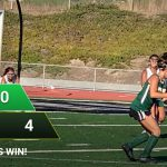 Field Hockey posts win in season opener!