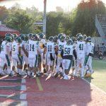 Photo Gallery Football Varsity vs Mount Miguel HS