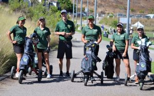 Photo Gallery Girls Golf vs MMHS