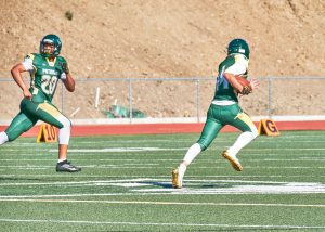 Photo Gallery JV Football vs Morse HS