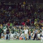 Photo Gallery Varsity Football vs Monte Vista HS