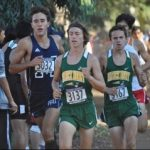 Boys XC Earns 3rd Place Finish at Bronco Invitational