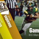 Football at El Capitan HS-Preview