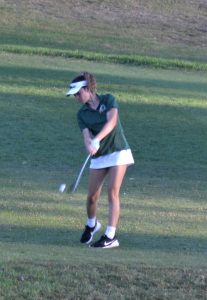 Photo Gallery Girls Golf vs HHS