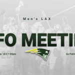 Boys LAX Preseason Meeting