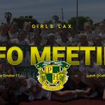 Girls LAX Info Meeting
