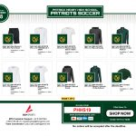 BSN Winter Team Shop Available Now!