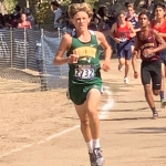 Cross Country has strong showing in Fresno