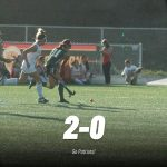 Field Hockey earn shutout and league victory against Cathedral