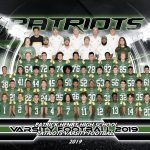 Football finishes season 5-5, prepares for playoffs with 5-Seed!