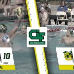 Water Polo moves on to CIF Semi-Finals!
