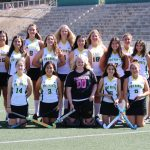 2019 Field Hockey Varsity and JV Team Photo