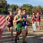 CIF XC Finals Saturday 11/23