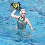 C. Sutliff Honored for Outstanding Senior Water Polo Season!